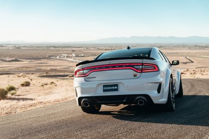 2020 Dodge Charger Scat Pack widebody 49