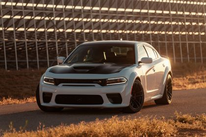 2020 Dodge Charger Scat Pack widebody 50