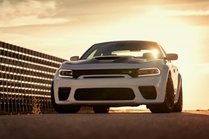 2020 Dodge Charger Scat Pack widebody 51