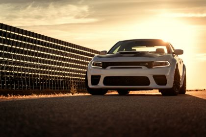 2020 Dodge Charger Scat Pack widebody 52
