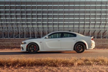 2020 Dodge Charger Scat Pack widebody 54