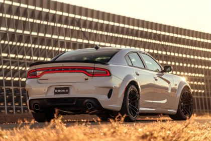 2020 Dodge Charger Scat Pack widebody 55
