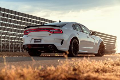 2020 Dodge Charger Scat Pack widebody 56