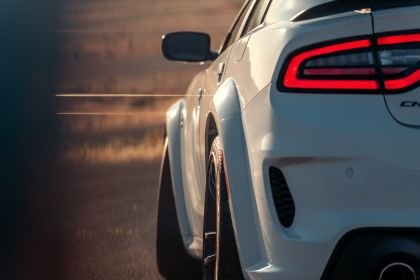 2020 Dodge Charger Scat Pack widebody 59