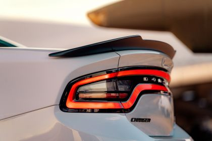2020 Dodge Charger Scat Pack widebody 67