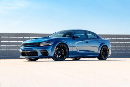 2020 Dodge Charger SRT Hellcat widebody 1