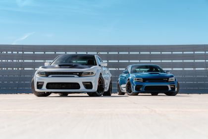 2020 Dodge Charger SRT Hellcat widebody 2