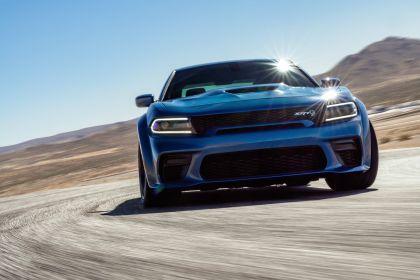 2020 Dodge Charger SRT Hellcat widebody 6