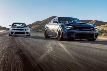 2020 Dodge Charger SRT Hellcat widebody 7
