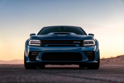 2020 Dodge Charger SRT Hellcat widebody 12