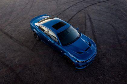 2020 Dodge Charger SRT Hellcat widebody 13