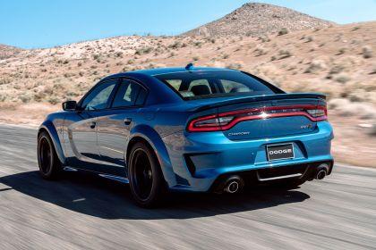 2020 Dodge Charger SRT Hellcat widebody 22