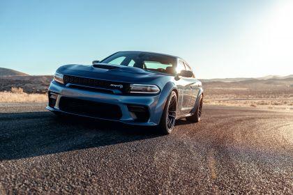 2020 Dodge Charger SRT Hellcat widebody 24