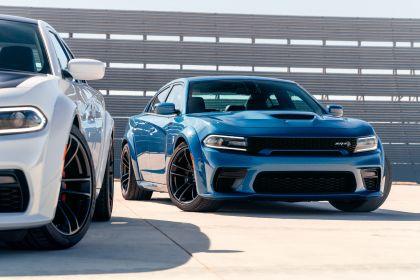 2020 Dodge Charger SRT Hellcat widebody 28