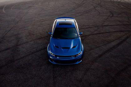 2020 Dodge Charger SRT Hellcat widebody 30