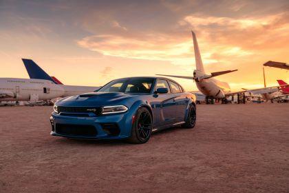 2020 Dodge Charger SRT Hellcat widebody 32