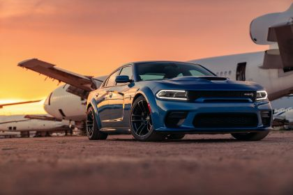 2020 Dodge Charger SRT Hellcat widebody 33