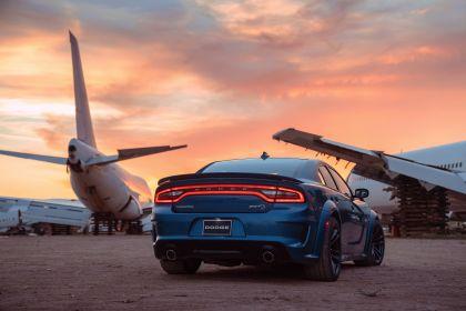 2020 Dodge Charger SRT Hellcat widebody 34
