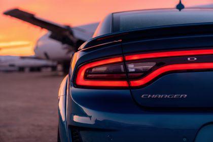 2020 Dodge Charger SRT Hellcat widebody 35
