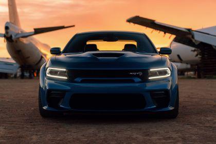 2020 Dodge Charger SRT Hellcat widebody 37