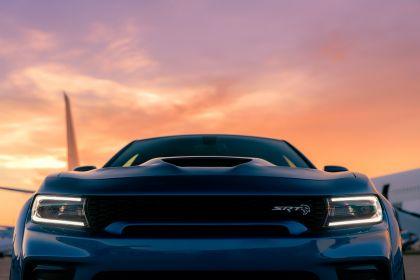 2020 Dodge Charger SRT Hellcat widebody 38
