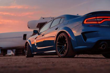 2020 Dodge Charger SRT Hellcat widebody 40