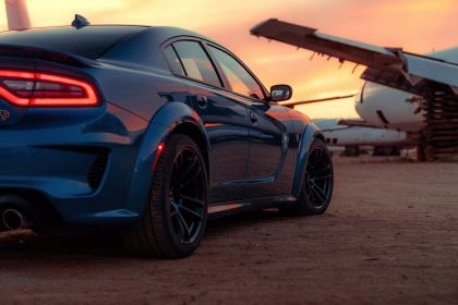 2020 Dodge Charger SRT Hellcat widebody 41