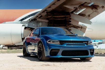 2020 Dodge Charger SRT Hellcat widebody 48