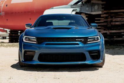 2020 Dodge Charger SRT Hellcat widebody 49