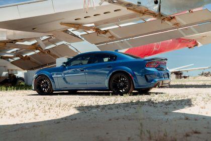 2020 Dodge Charger SRT Hellcat widebody 50
