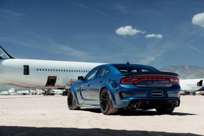 2020 Dodge Charger SRT Hellcat widebody 52