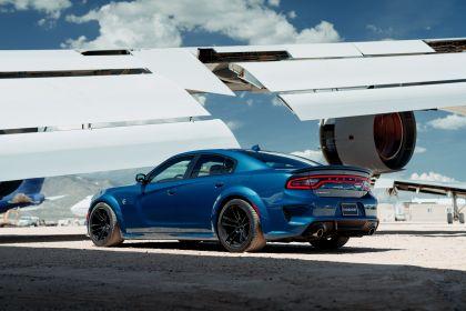2020 Dodge Charger SRT Hellcat widebody 53