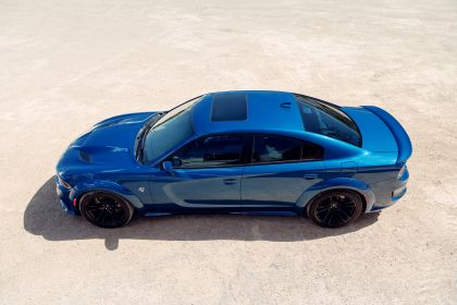 2020 Dodge Charger SRT Hellcat widebody 54