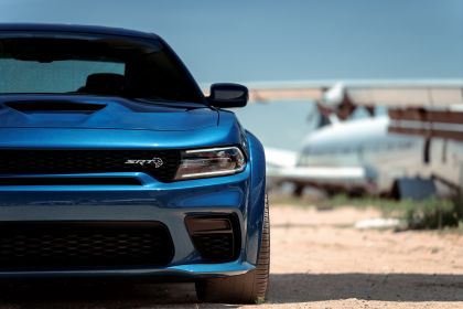 2020 Dodge Charger SRT Hellcat widebody 57