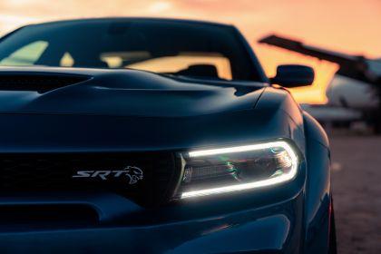 2020 Dodge Charger SRT Hellcat widebody 59