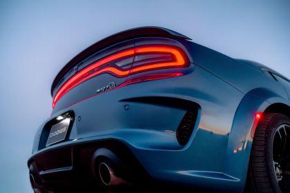 2020 Dodge Charger SRT Hellcat widebody 61