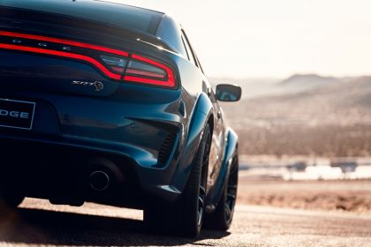 2020 Dodge Charger SRT Hellcat widebody 63