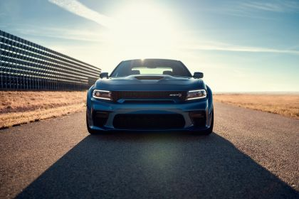 2020 Dodge Charger SRT Hellcat widebody 68