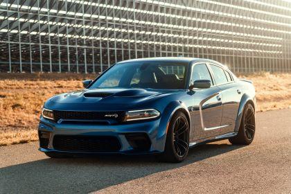 2020 Dodge Charger SRT Hellcat widebody 69