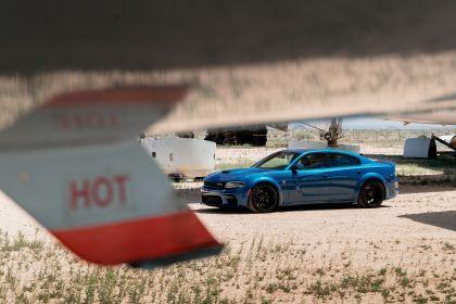 2020 Dodge Charger SRT Hellcat widebody 73