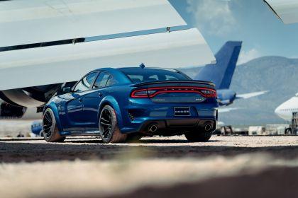2020 Dodge Charger SRT Hellcat widebody 74