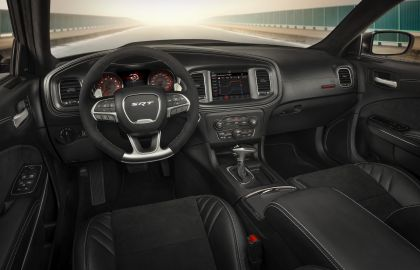 2020 Dodge Charger SRT Hellcat widebody 76