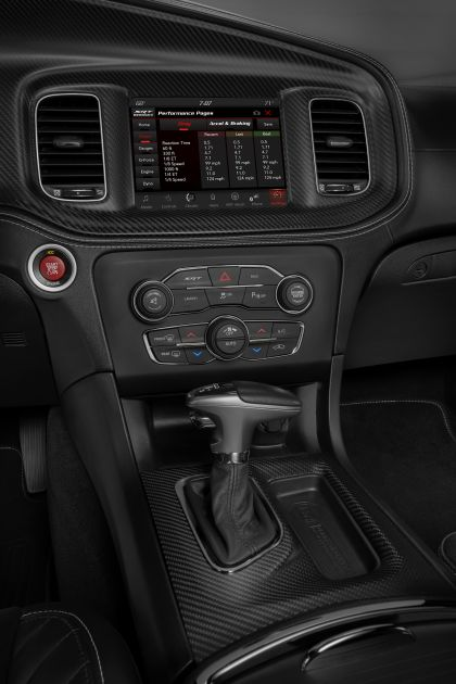 2020 Dodge Charger SRT Hellcat widebody 81