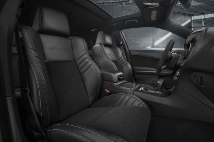 2020 Dodge Charger SRT Hellcat widebody 84