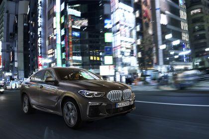 2019 BMW X6 ( G06 ) M50i 5
