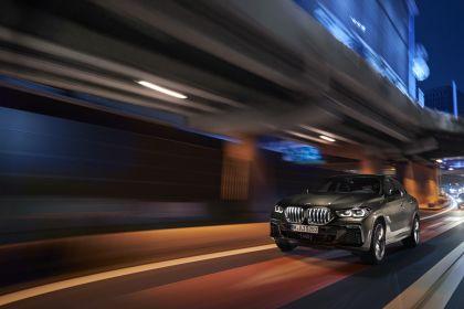 2019 BMW X6 ( G06 ) M50i 6
