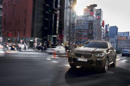 2019 BMW X6 ( G06 ) M50i 8