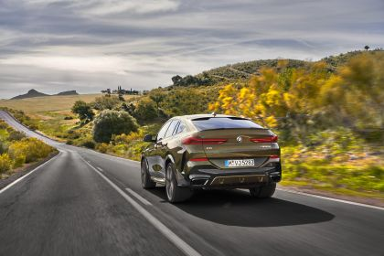 2019 BMW X6 ( G06 ) M50i 15