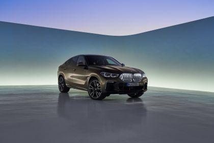 2019 BMW X6 ( G06 ) M50i 20