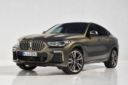 2019 BMW X6 ( G06 ) M50i 26